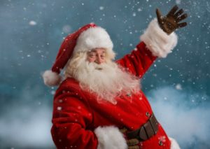 Should parents lie to children about Santa?