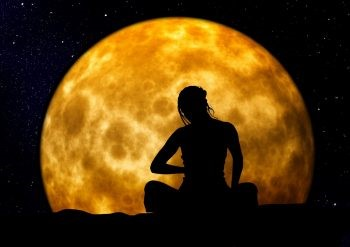 Full Moon in Scorpio – A New State of Being