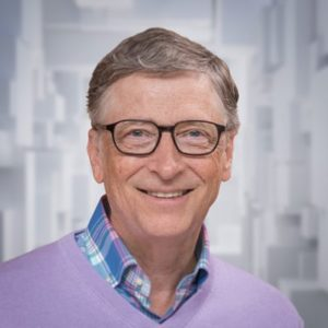 Wisdom from Bill Gates