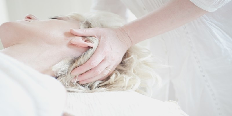 10 DIY Self-Massage Tips For Headache Relief