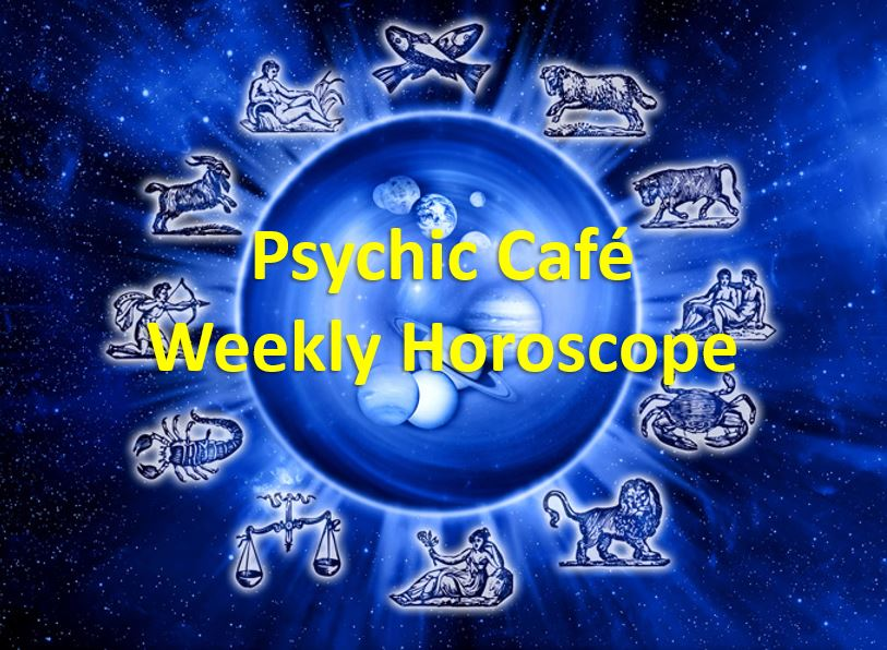 More Cafe Astrology horoscopes: