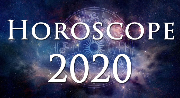 Yearly Horoscope 2020 Predictions