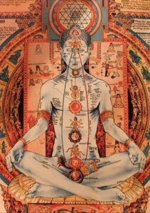 Read more about the article No, you cannot heal your own chakras!