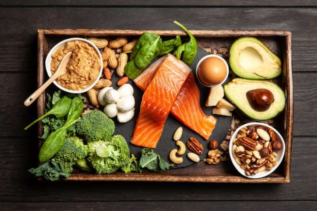On the keto diet? Ditch the cheat day