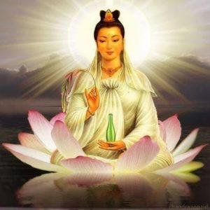 KUAN YIN: GODDESS OF COMPASSION AND HARMONY