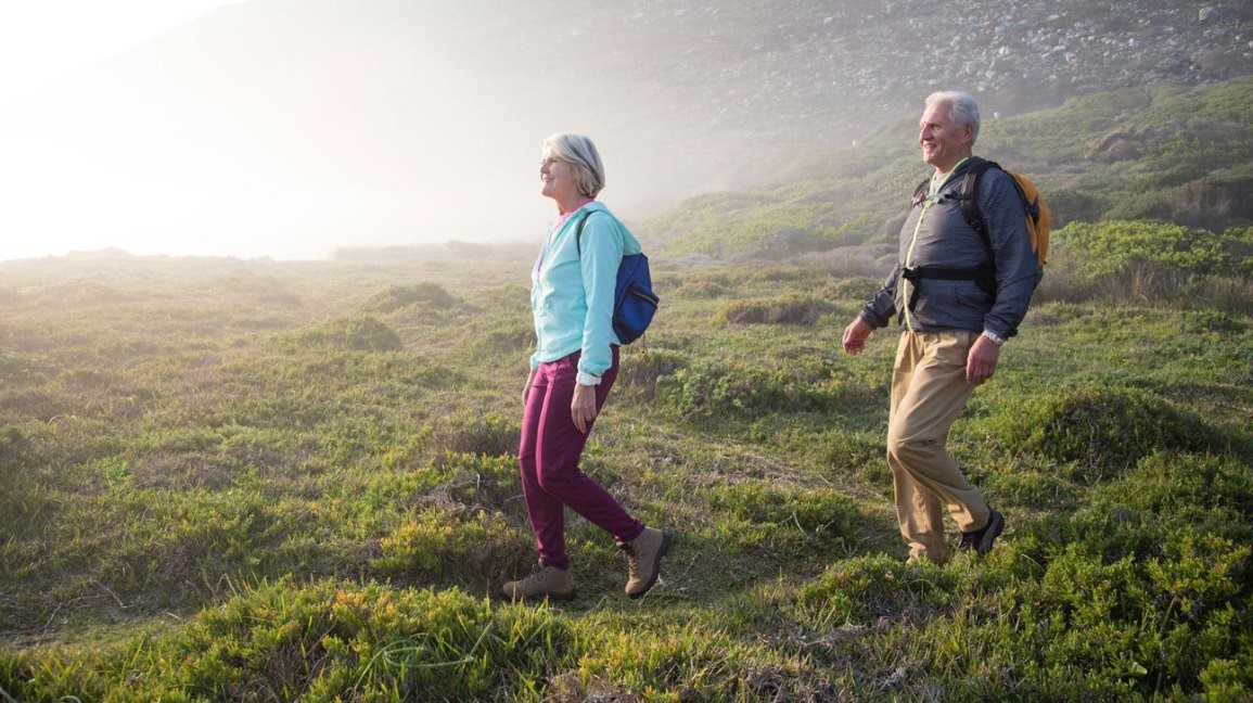 13 Habits Linked to a Long Life (Backed by Science)