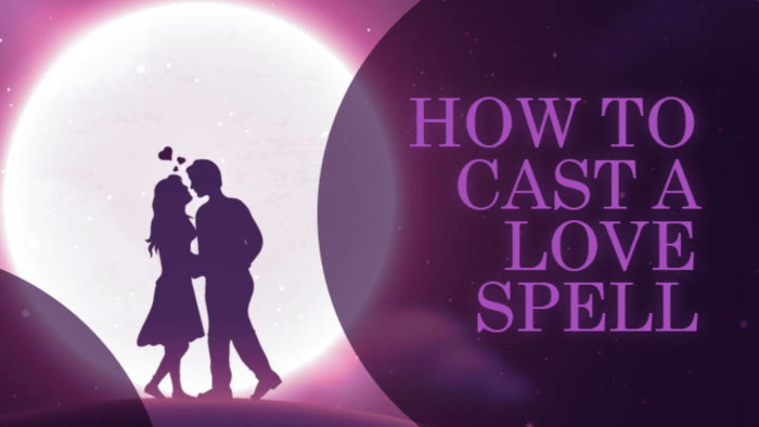 You are currently viewing Love Spells: a Guide with Easy & Powerful Love Spells