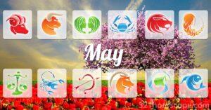 Horoscope May 2021