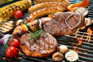 No need to cut down red and processed meat for health reasons, controversial findings suggest