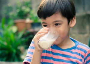 Does Drinking Milk Make Your Body Produce More Mucus?