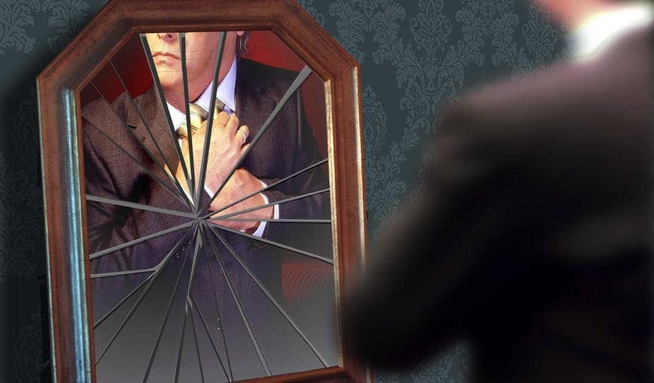 You are currently viewing How did the superstition that broken mirrors cause bad luck start and why does it still exist?