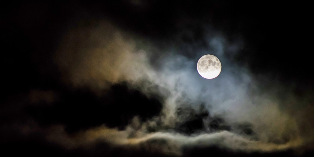 How to Best Utilize the Energies of the Full Moon