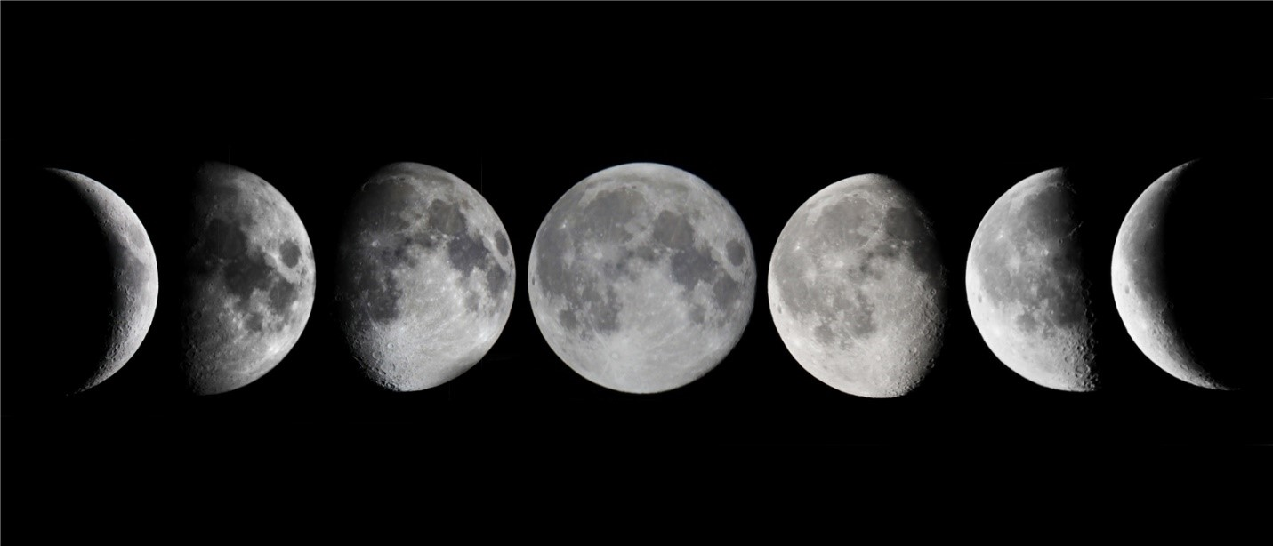 Read more about the article THE MOON AS A SYMBOL