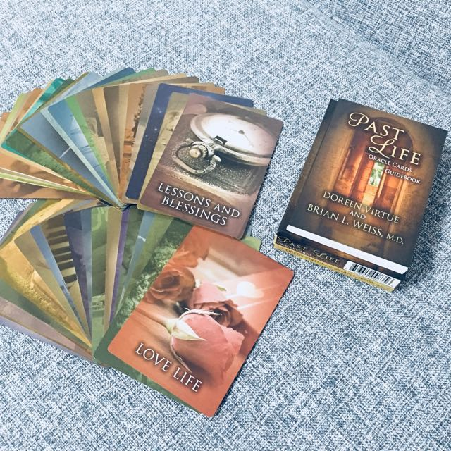 Tips for Choosing a Tarot Deck – A Guide for Beginners