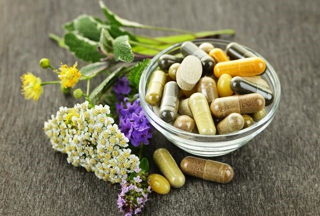 7 Natural Supplements That Can Help With Sleep and Menopause