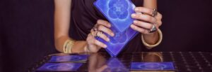 Read more about the article Are psychics born or made?