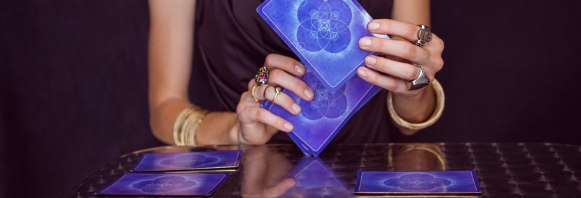 Are psychics born or made?