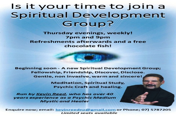 Psychic Craft and Spiritual Study Development Group