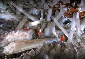 The 'Power' Of The Quartz Crystal From An Indigenous Point of View
