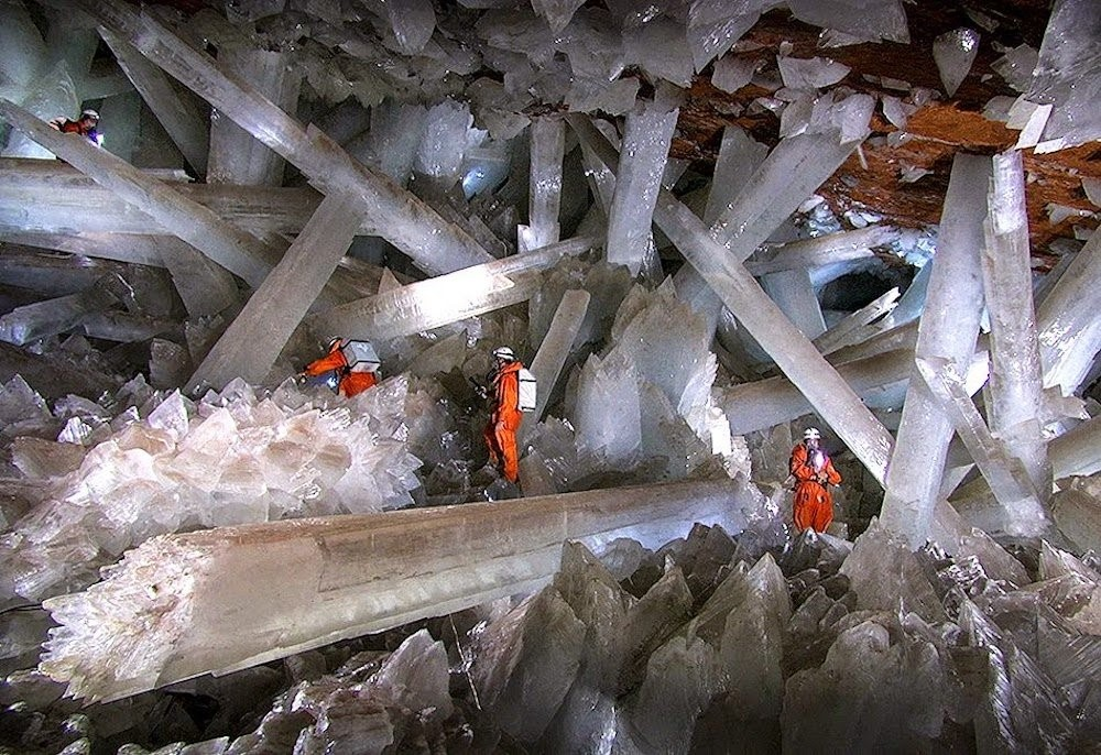 You are currently viewing The 'Power' Of The Quartz Crystal From An Indigenous Point of View