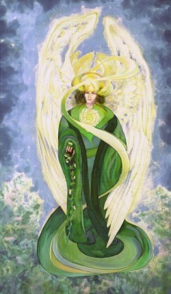 Archangels ~ Did you know…