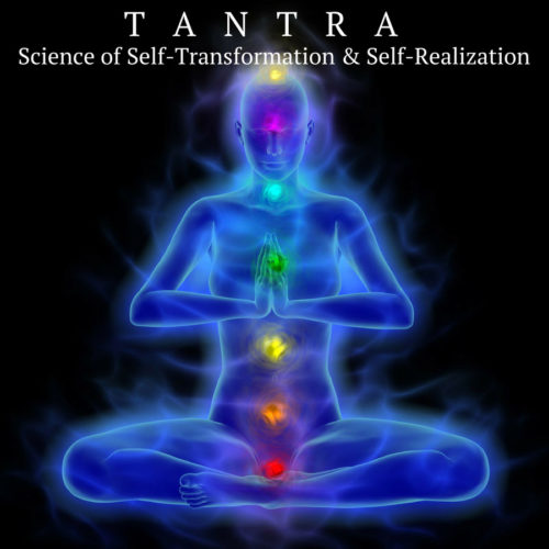 Who is curious about Tantra?