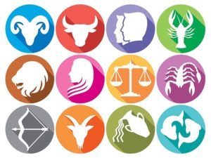 April 2019 monthly horoscope