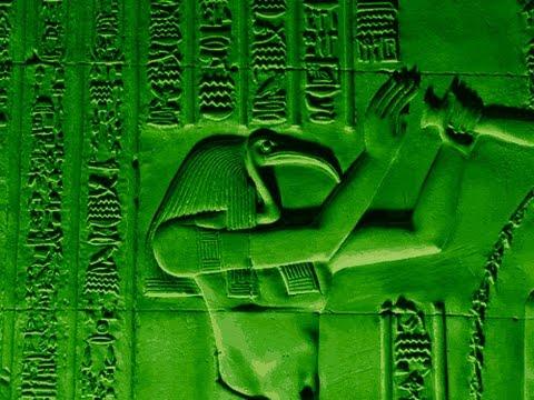 Emerald Tablets of Thoth Secret of Secrets