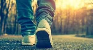 Read more about the article How Walking Mindfully Can Improve Your Health
