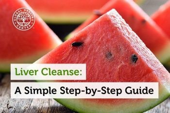 Liver Cleansing: A Simple Step-by-Step Guide