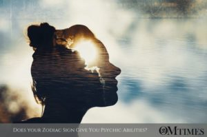 DOES YOUR ZODIAC SIGN GIVE YOU A PSYCHIC ABILITY?